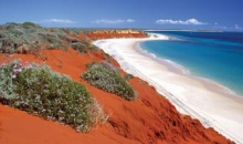 Coral Coast (Perth to Perth) Self Drive 11 Nights