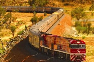The Ghan Option