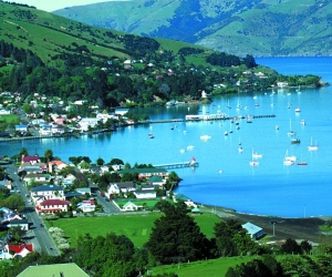 Akaroa Day Tour