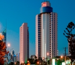 Crown Plaza Surfers Paradise