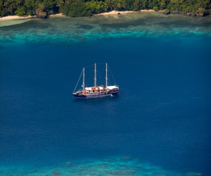 Tui Tai Expedition Cruise