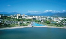 Cairns City Package