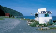 Self Drive: 15 nights Christchurch to Christchurch