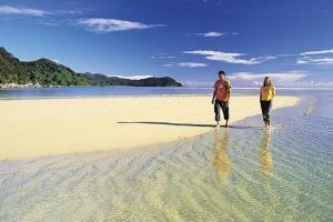 Abel Tasman Walking Breaks