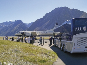 Escorted Coach Touring