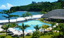 Hotel Tahiti Pearl Beach Resort