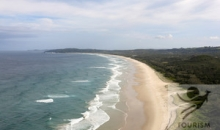 Pacific Coast incl Port Macquarie (Sydney to Brisbane) 6 nights