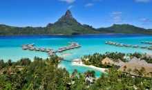 InterContinental Bora Bora & Thalasso