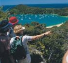 Abel Tasman Cruise & Walk Open Day Pass